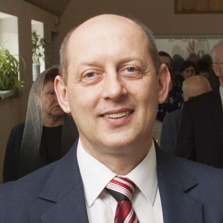 Сергей Хоменко
