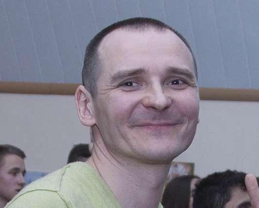 Артем Вовчек